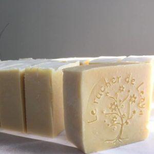 Nos savons/shampoing